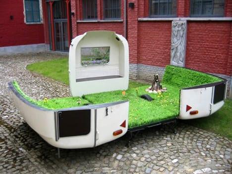 caravan3 Una caravana para el picnic perfecto
