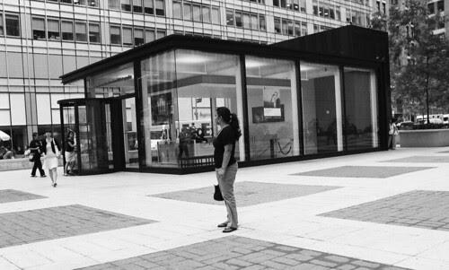 International Center of Photography, NYC