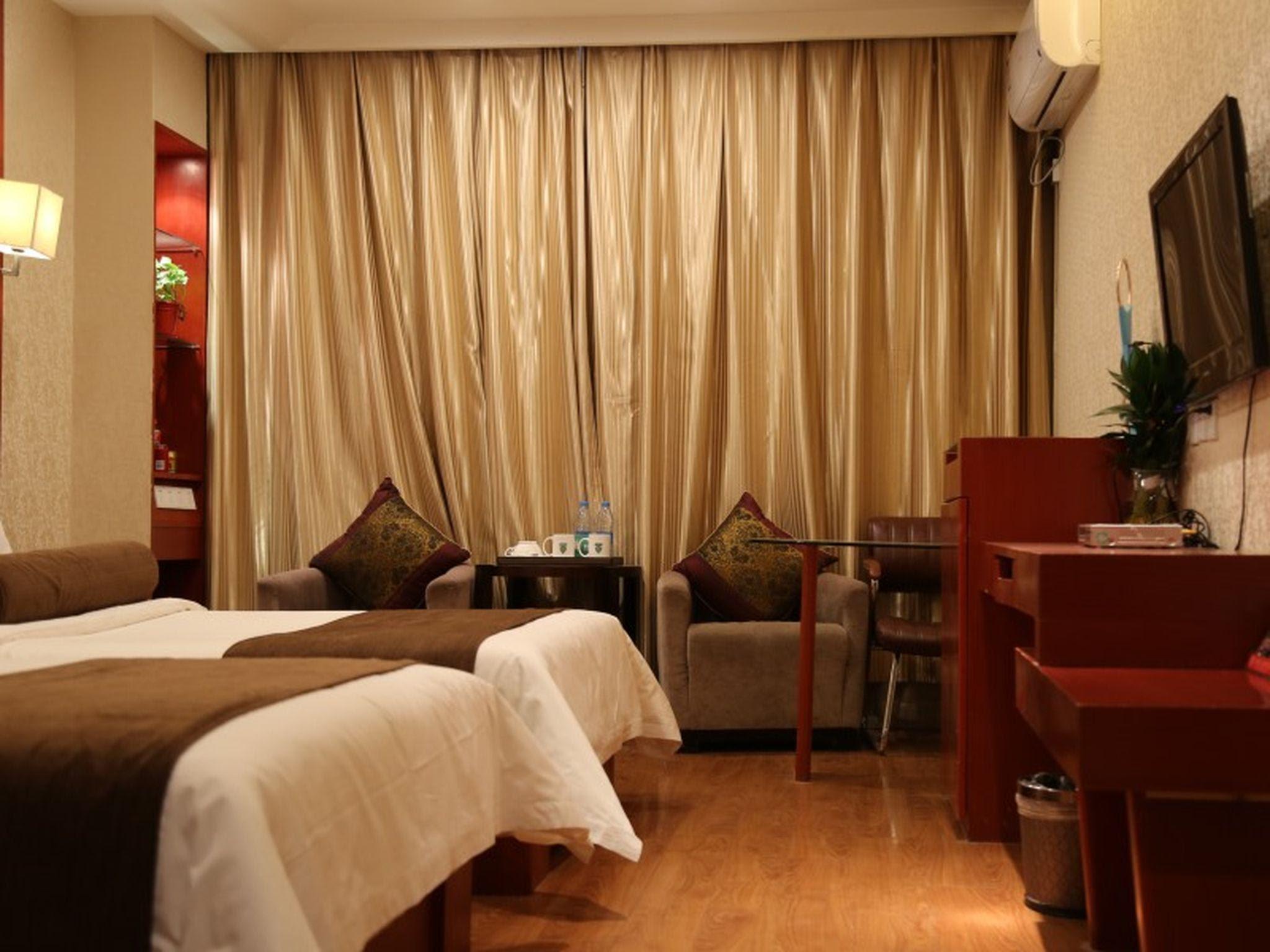 GreenTree Alliance Bozhou Lixin Town Renmin Road Hotel Discount