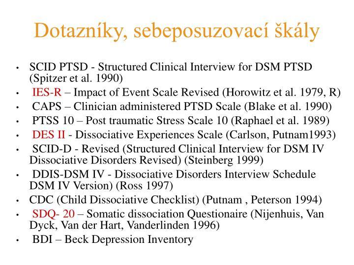 PPT - EMDR a jeho místo v KBT Eye Movement Desensitization ...