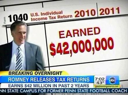 ABC News screenshot, January 24, 2012.