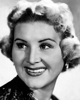 IMG ROSE MARIE, Actress