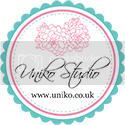 Grab button for Uniko Studio