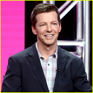 Sean Hayes Regrets Waiting to Come Out Until After 'Will & Grace' Ended