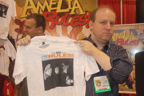 Comic Con 2008: