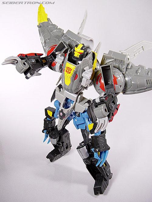 Mega Dinobot -