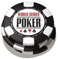 Reporting Live from the 2008 WSOP