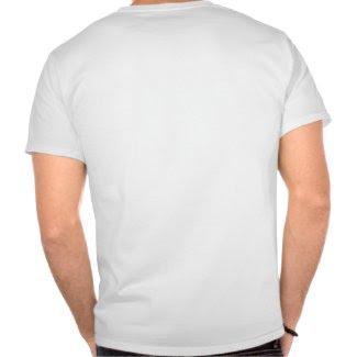 Wilderness SAR shirt