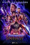 Full Movie HD Download: Avengers Endgame (2019) (HD) MKV