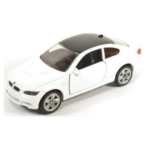 Zabawka Siku 1450 Bmw M3 Coupe 5519961 Siku Seria 14