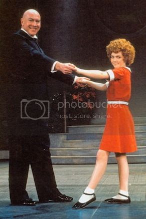Annie on Broadway - Reid Shelton & Andrea McArdle photo Andrea001_zps5fb86a27_1.jpg