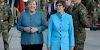 Γερμανία: Γιατί μένει εκτός Βουλής η υπουργός Άμυνας Ανεγκρετ Κραμπ-Καρενμπάουερ
