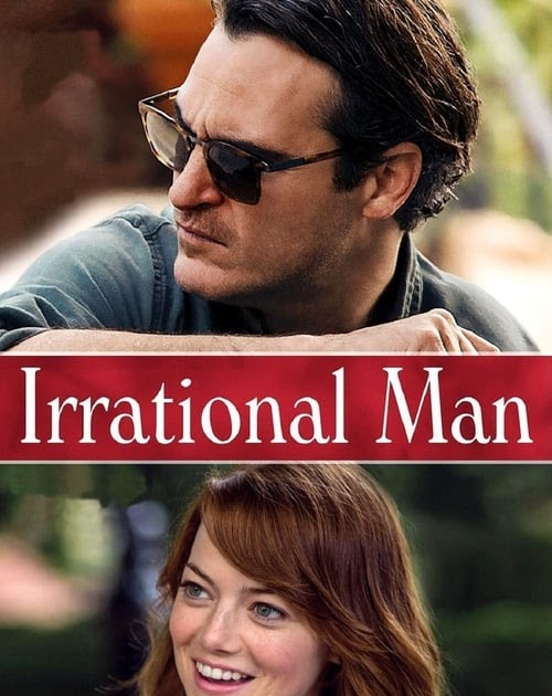 Irrational Man Stream German