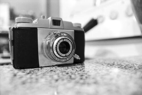 Kodak Pony 135C