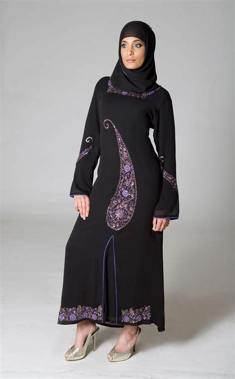 Abaya Jilbab Design   SheClick.com