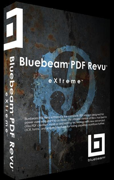 Bluebeam PDF Revu eXtreme 12 6 0 | New-Ton || All about