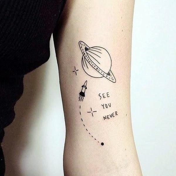 Unique and Brilliant Subtle Tattoo Designs (20)