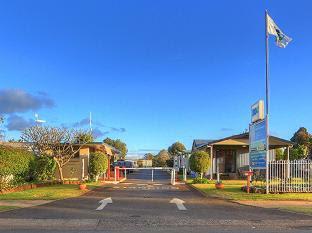 BIG4 Toowoomba Garden City Holiday Park Toowoomba