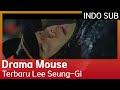 Sinopsis Dan Daftar Cast Drama Misteri Mouse Yang Dibintangi Oleh Lee Seung Gi dan Lee Hee Jun
