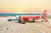 Tahun Depan AirAsia Terbangi Lhokseumawe-Jakarta