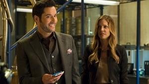 Lucifer Season 3 : Welcome back, Charlotte Richards