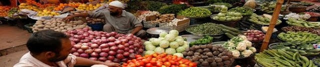 Pakistan Govt Has Failed To Control Soaring Food Prices In Last 3 Years, Says Report