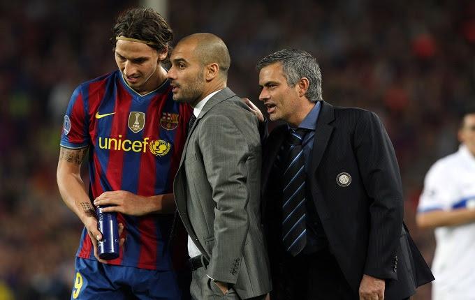 Barcelona memang populer sebagai tim mahir Ketika Para Pelatih Hebat Pernah Menghuni Barcelona Untuk Mewariskan Ilmu
