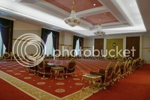 image026 Gambar Menarik   Gambar Istana Negara Baru Di Jalan Duta
