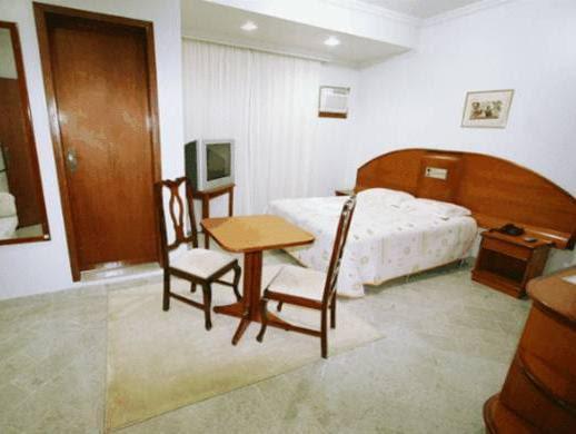 Cristal Executive Hotel Reviews