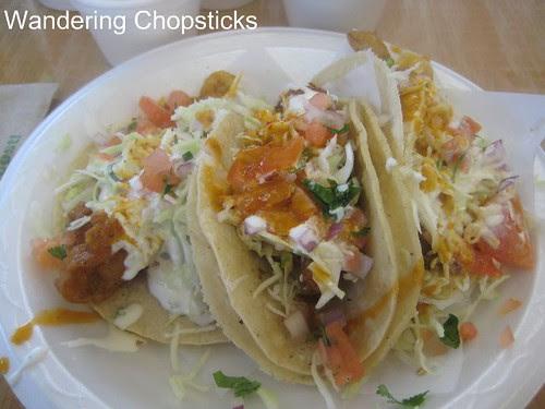 Tacos Baja Ensenada - (East) Los Angeles 6