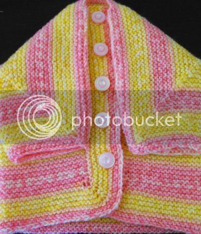 BSJ sleeves folded