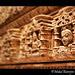 Shiva on Carved Panel, 3-4 CE Gupta Empire