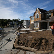 Housing Starts Plunge 17 Percent In February