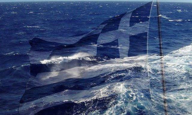 Βγάλανε τον Σταυρό από τους ιστούς των Ελληνικών σημαιών;