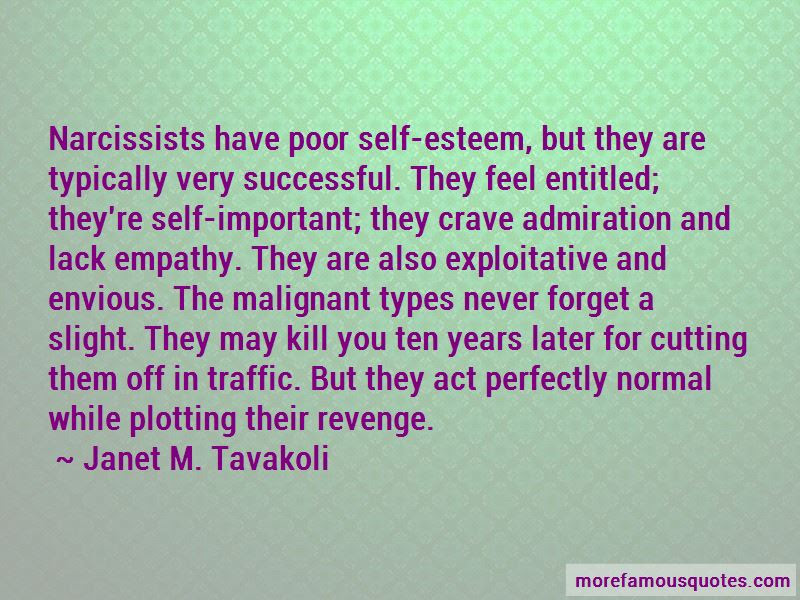 Quotes About Malignant Narcissists Top 1 Malignant Narcissists