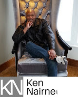 Ken Nairne