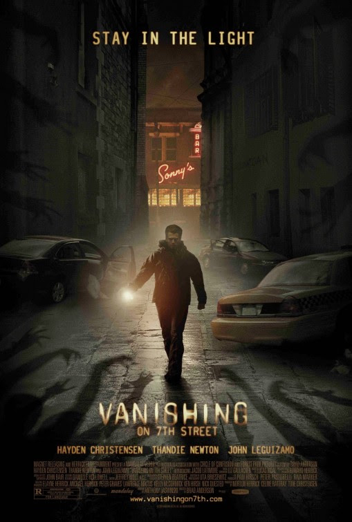 Risultati immagini per vanishing on 7th street poster
