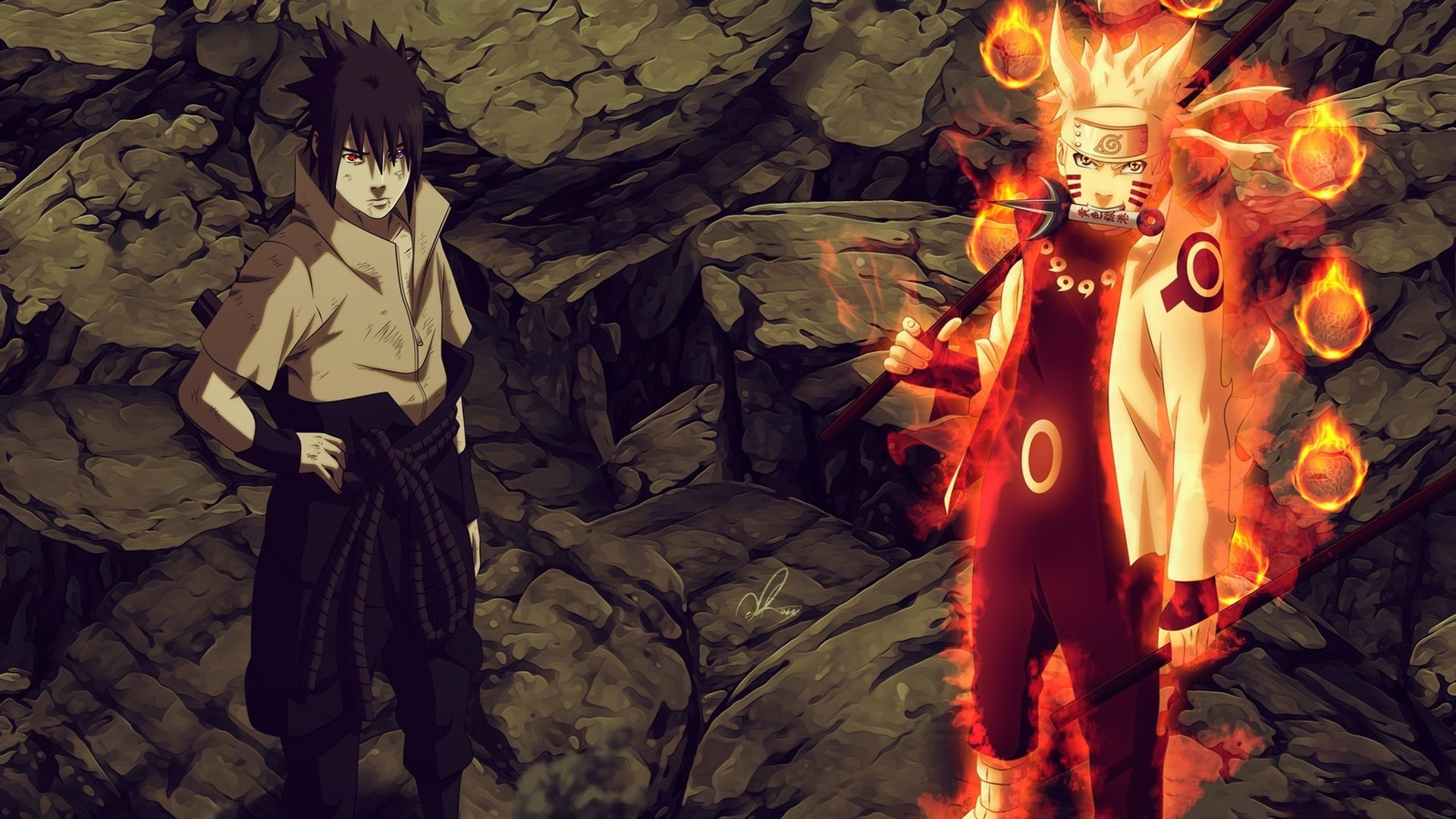 75 Gambar Naruto Keren Hd Paling Keren