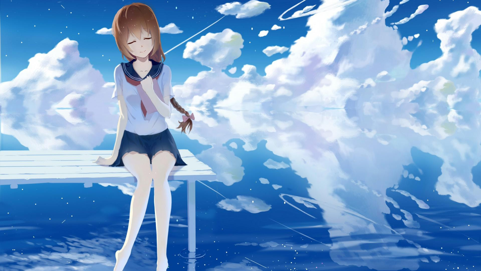 Unduh 2000 Wallpaper Anime Hd HD Paling Keren