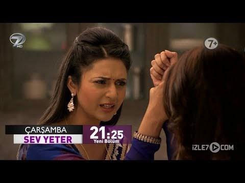 Sev Yeter 168.Bölüm İzle 6 Şubat 2019 HD Full Tek Parça
