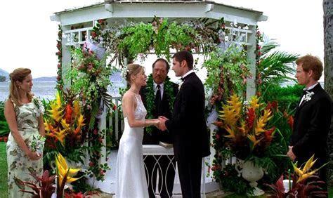 TV and Movie Wedding Pictures   POPSUGAR Entertainment