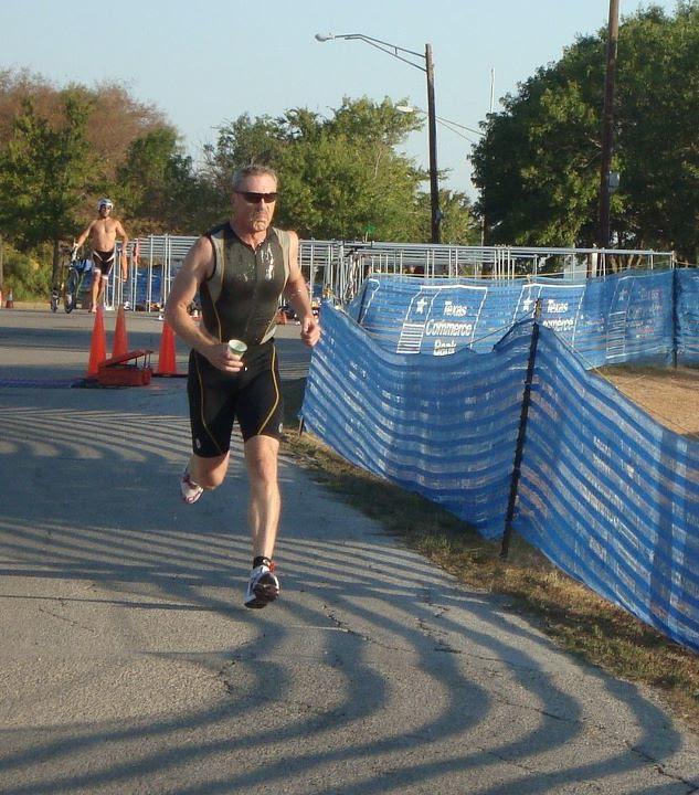 Prairieman Run