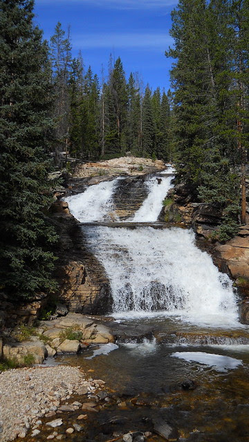 09.12.10 Provo River Falls