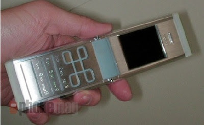 Nokia's Remade Phone