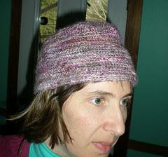 The Hat of Nalbinding