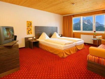 Reviews Hotel die Hindenburg