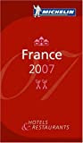 Michelin Guide to France 2007