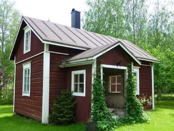 talo myytävänä
