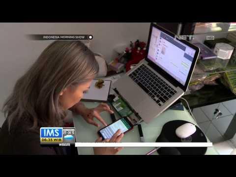 Contoh Proposal Usaha Online Shop Kosmetik | 05 Usaha ...