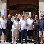 Des anciens élèves du collège d'Orgeval à Reims se rencontrent 45 ans après